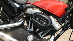 Harley-Davidson Forty Eight - Immagine: 24