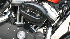 Harley-Davidson Forty Eight - Immagine: 25