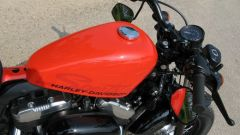 Harley-Davidson Forty Eight - Immagine: 14