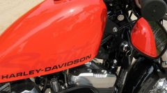 Harley-Davidson Forty Eight - Immagine: 5