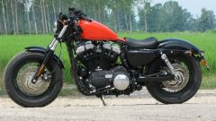 Harley-Davidson Forty Eight - Immagine: 6