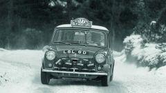 Mini Countryman WRC - Immagine: 3