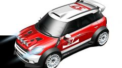 Mini Countryman WRC - Immagine: 57