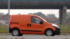 Fiat Fiorino 2011 - Immagine: 2