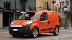 Fiat Fiorino 2011 - Immagine: 3