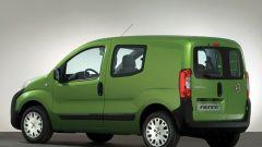 Fiat Fiorino 2011 - Immagine: 11