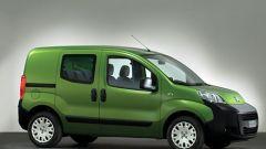 Fiat Fiorino 2011 - Immagine: 12