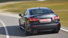 Lexus IS-F - Immagine: 2
