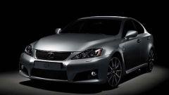Lexus IS-F - Immagine: 12