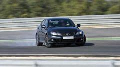 Lexus IS-F - Immagine: 16