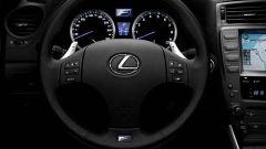 Lexus IS-F - Immagine: 20