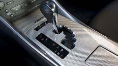 Lexus IS-F - Immagine: 25