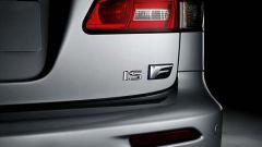 Lexus IS-F - Immagine: 28