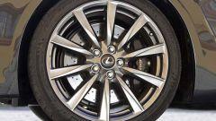 Lexus IS-F - Immagine: 29