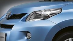 Toyota Urban Cruiser - Immagine: 6