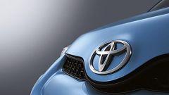 Toyota Urban Cruiser - Immagine: 9