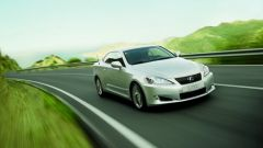 Lexus IS 2011 - Immagine: 1