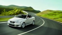 Lexus IS 2011 - Immagine: 5