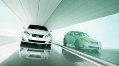 Lexus IS 2011 - Immagine: 6