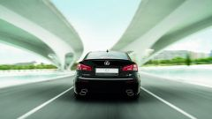 Lexus IS 2011 - Immagine: 12