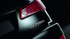 Lexus IS 2011 - Immagine: 18