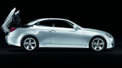 Lexus IS 2011 - Immagine: 26