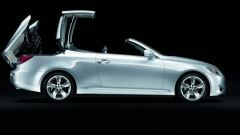 Lexus IS 2011 - Immagine: 27