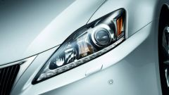 Lexus IS 2011 - Immagine: 32
