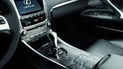 Lexus IS 2011 - Immagine: 49