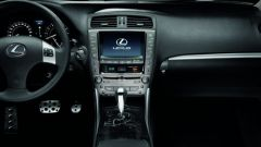 Lexus IS 2011 - Immagine: 51