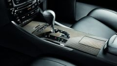 Lexus IS 2011 - Immagine: 53