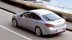 Mazda6 2008 - Immagine: 2