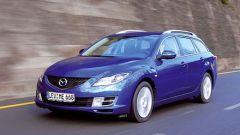 Mazda6 2008 - Immagine: 13