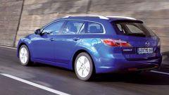 Mazda6 2008 - Immagine: 14