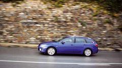 Mazda6 2008 - Immagine: 15