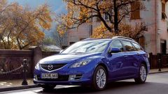 Mazda6 2008 - Immagine: 17
