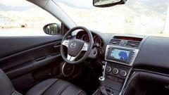 Mazda6 2008 - Immagine: 21