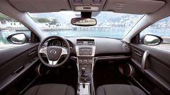Mazda6 2008 - Immagine: 22