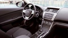 Mazda6 2008 - Immagine: 23