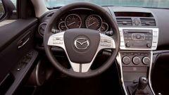 Mazda6 2008 - Immagine: 24