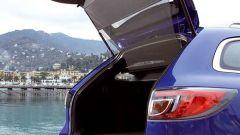 Mazda6 2008 - Immagine: 35