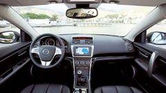 Mazda6 2008 - Immagine: 36