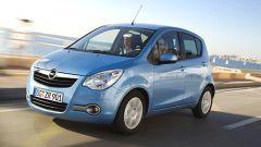 Opel Agila 2008 - Immagine: 1