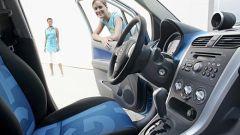 Opel Agila 2008 - Immagine: 3