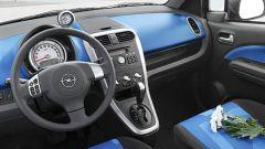 Opel Agila 2008 - Immagine: 4