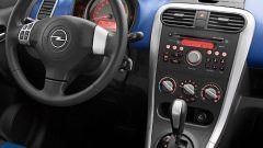 Opel Agila 2008 - Immagine: 6