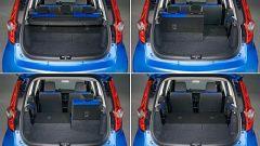 Opel Agila 2008 - Immagine: 14
