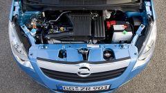 Opel Agila 2008 - Immagine: 17