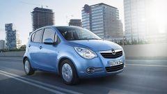 Opel Agila 2008 - Immagine: 23