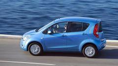 Opel Agila 2008 - Immagine: 24